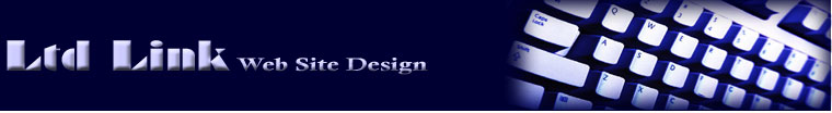 Ltd Link Web Site Design